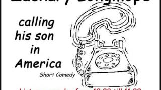 Download Video Zackary Longmope (Short Comedy) - Calling son in America MP3 3GP MP4