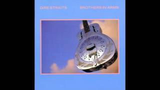 Dire Straits - Brothers In Arms - Full Album (Vinyl)