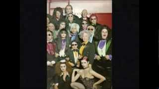 The Rocky Horror Show 1974 Roxy Cast- What Ever Happened to Saturday Night
