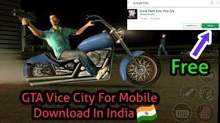 Gta Vice City Apk Obb Download - Gonzagasports
