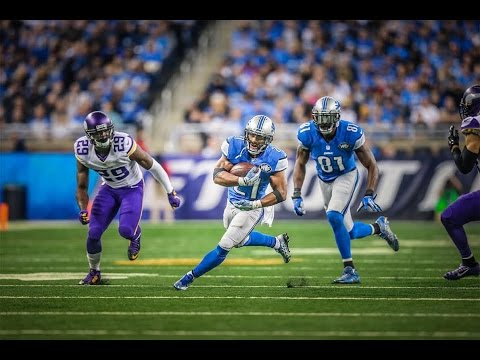 **NFL NEWS** - Detroit Lions - Arizona Cardinals - Minnesota Vikings