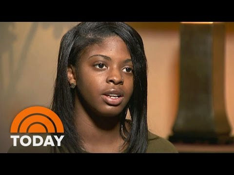 Teen Kidnapped As Baby Defends Abductor: 'She Will Always Be Mom' | TODAY