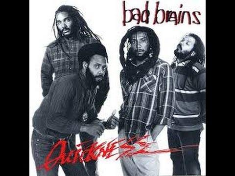 Bad Brains Reggae