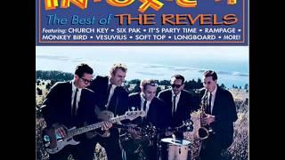 Video The Revels Comanche download MP3, 3GP, MP4, WEBM, AVI, FLV November 2017