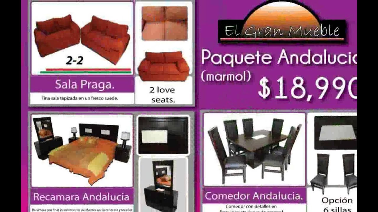Tienda de muebles tuco youtube - Muebles tuco castellon ...