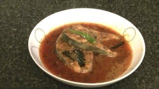 FISH CURRY (SALAN) *COOK WITH FAIZA*