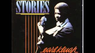 Earl Klugh - The Traveller