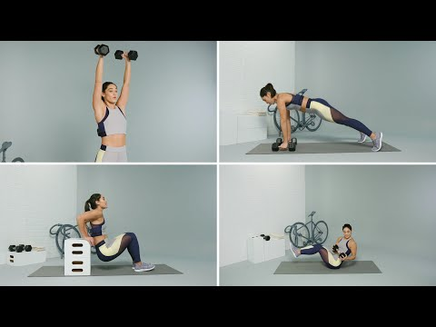 10 Essential Strength-Training Exercises for Cyclists | Bicycling