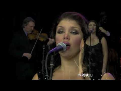 Winter Wonderland; Mark O'Connor, Jane Monheit (An Appalachian Christmas)