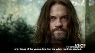 Trailer Salem Saison 1 en français #1