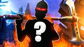 FORTNITE'S MOST EXPECTED LEGENDARY SKIN - TheGrefg