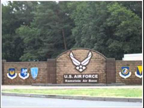 Air Force Staff Sergeant Refusing Orders Until Obama's Eligibility Dealt With