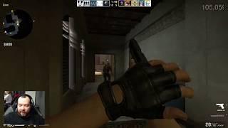 Chwilka z CS:GO i z widzami