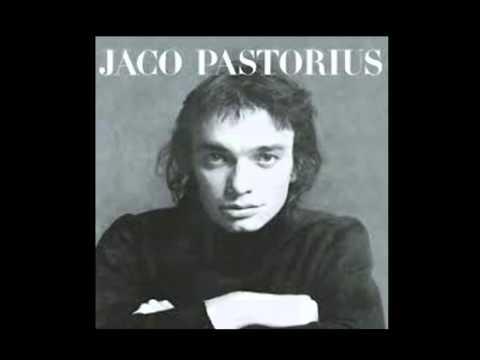 Jaco Pastorius - Jaco Pastorius (full Album with 2 bonus tracks)