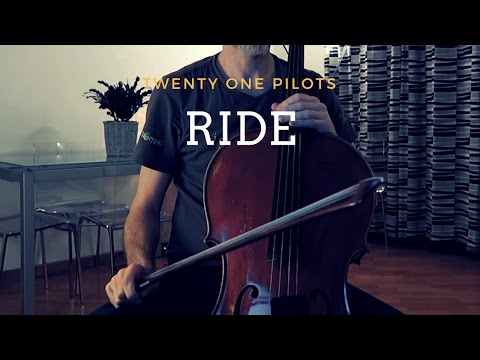 Twenty One Pilots - Ride - for cello and piano (COVER)