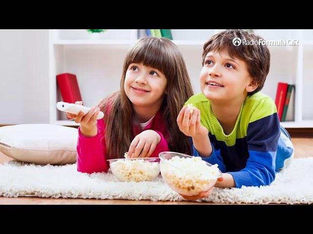 Pediatra en Corto: Problemas Digestivos en los Niños
