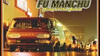 Fu Manchu - Breathing Fire