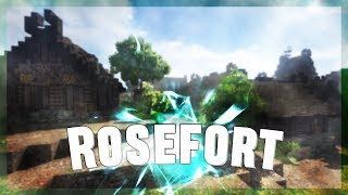 Artisan Houses - Conquest Reforged - Rosefort #4