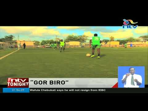 After hitches, Gor Mahia finally depart to South Africa to play Supersport United