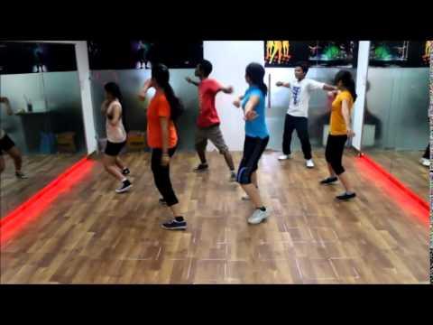 Kick : Jumme Ki Raat Dance Video | Salman...