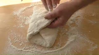 БЕЗ ЗАМЕСА ЗА 5 МИНУТ! Настоящий домашний хлеб и секрет пекаря / Рецепты Другой Кухни