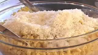 Ditalini Pasta con le Lenticchie