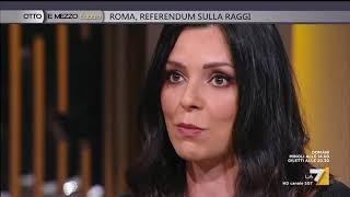Otto e mezzo - Roma, referendum sulla Raggi (Puntata 28/04/2018)