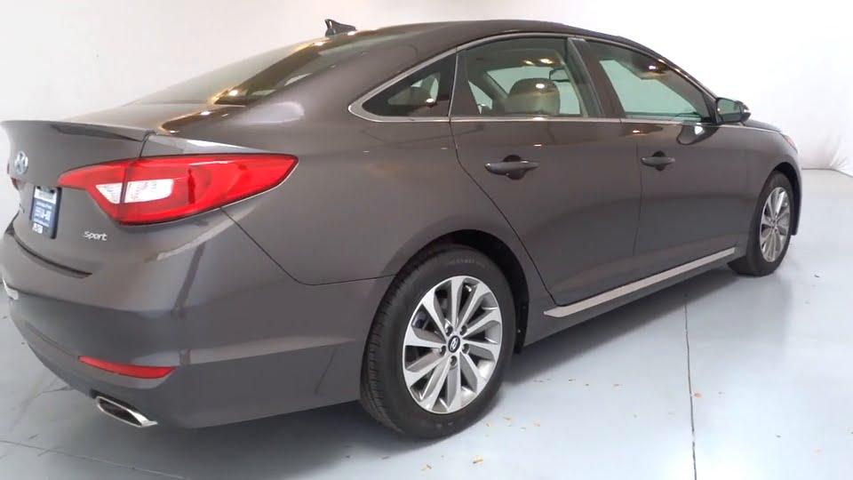 Lithia Hyundai Fresno >> 2016 HYUNDAI SONATA Fresno, Bakersfield, Modesto, Stockton ...