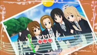 PSP【K-ON!】Fudepen ~Ballpen~