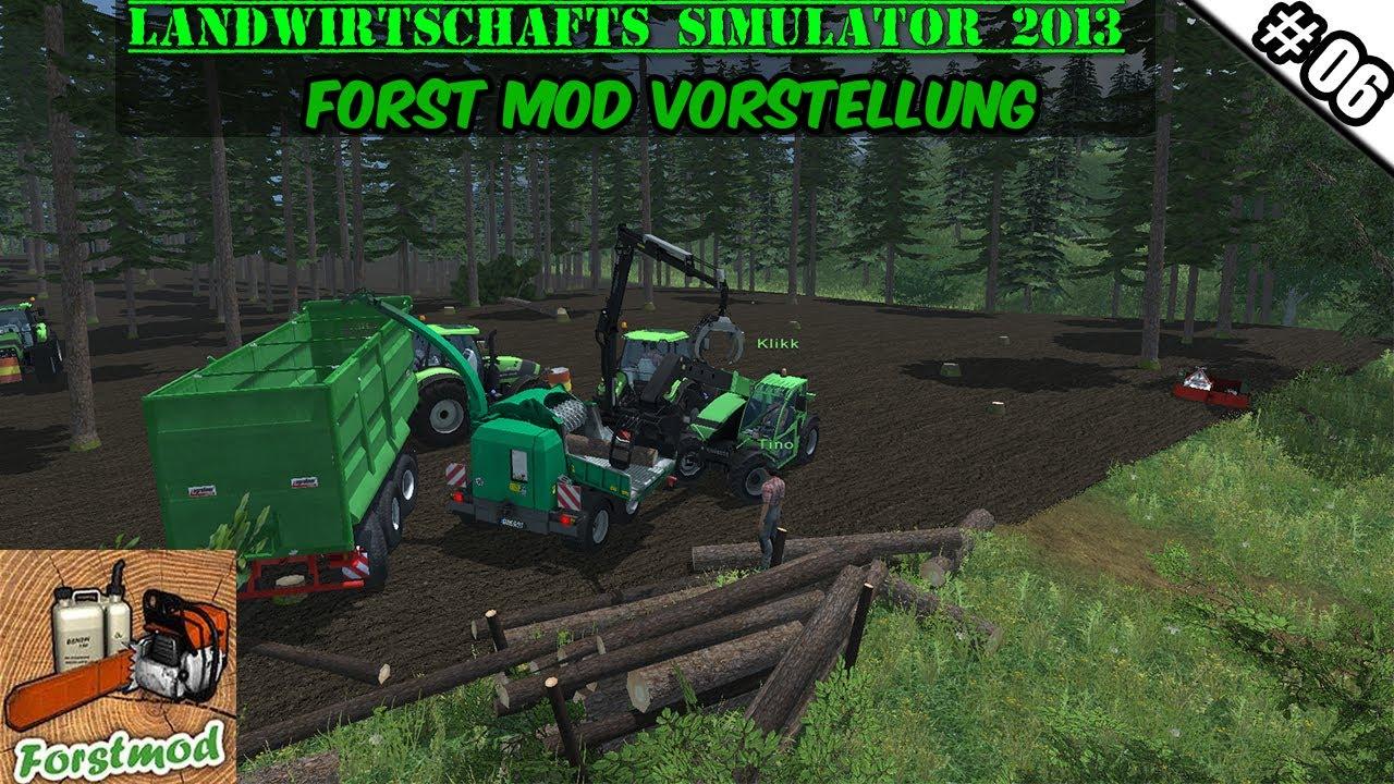 Landwirtschafts Simulator Mods 2013