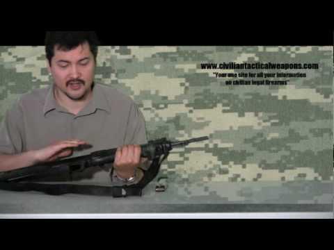 Review of Beretta Cx4 Storm
