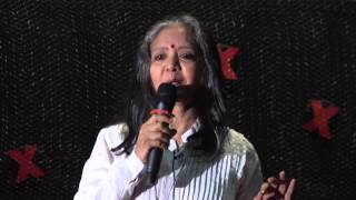 Precarious Balance - Dancing on the Edge ... | Daksha Sheth | TEDxSIULavale