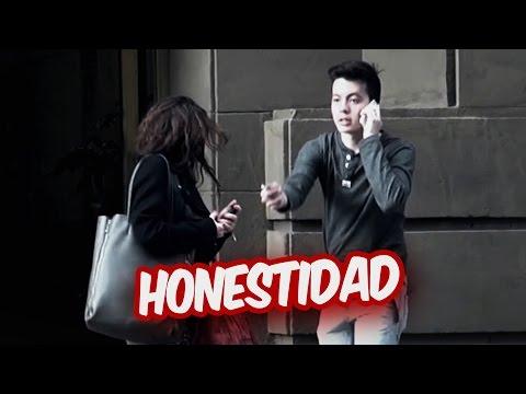 Honestidad en México | Experimento Social | SKabeche