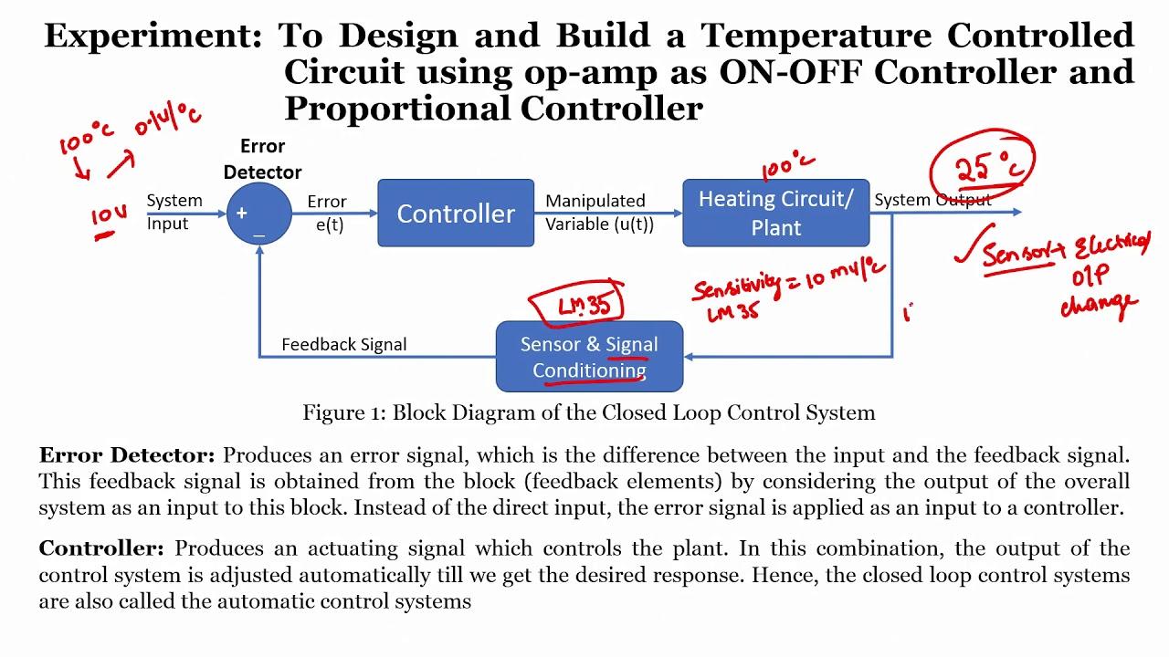 NPTEL :: Electrical Engineering - NOC:Op-Amp Practical