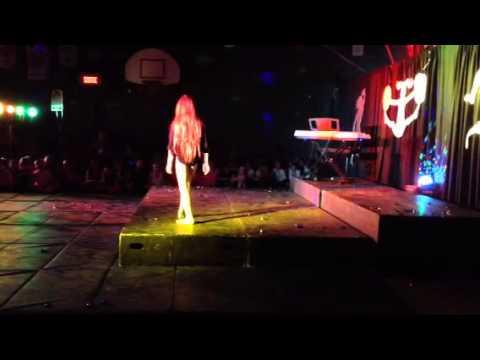 Alicia rose ballet