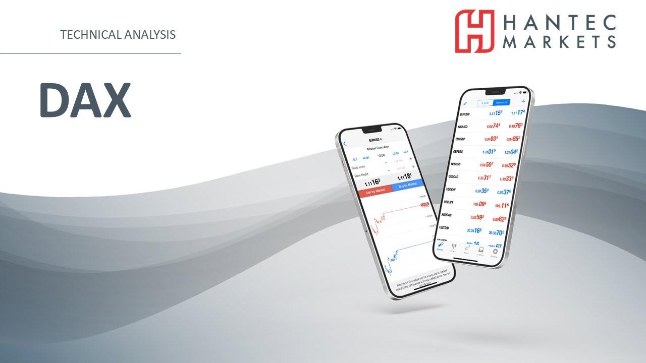 DAX Technical Analysis - Hantec Markets 23/12/2020