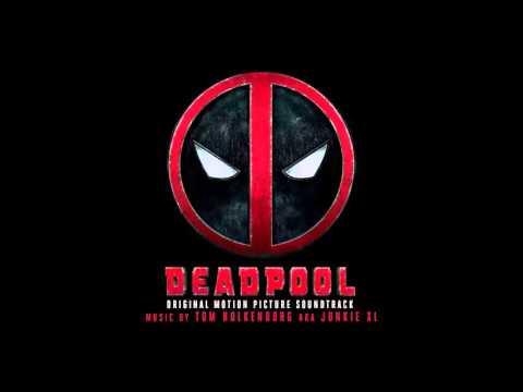 Teamheadkick - Deadpool Rap (Deadpool Original Soundtrack Album)