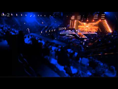 The  X Factor 2014: Raign vs Lizzy Sing-Off