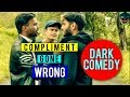 Men will be Men || When guys compliment each other