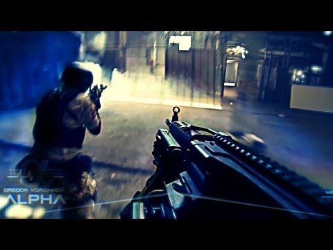 First Person vs Third Person (Splinter Cell: Blacklist)