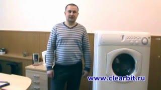 Основные неисправности стиральной машины,которые вы можете устранить сами