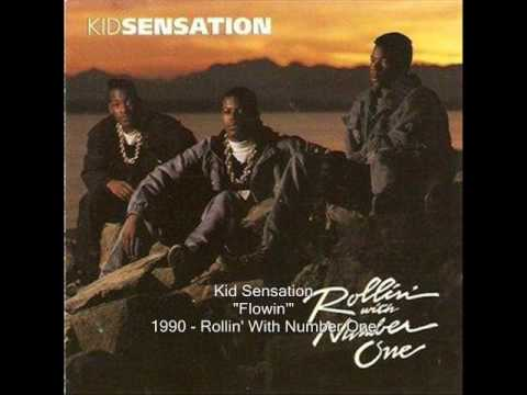 Kid Sensation - Flowin'
