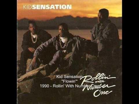 Kid Sensation - Flowin'