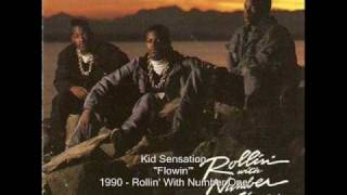 Kid Sensation - Flowin