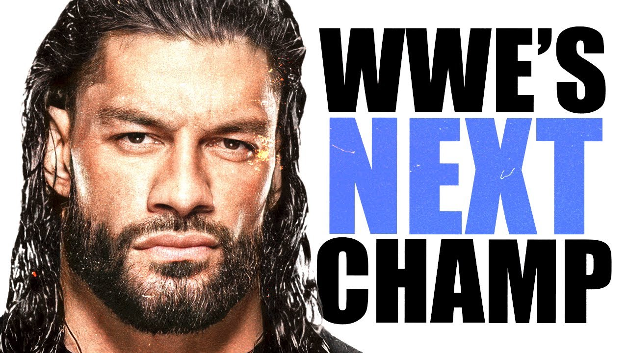 Download 7 WWE Wrestlers Who Should Dethrone Roman Reigns