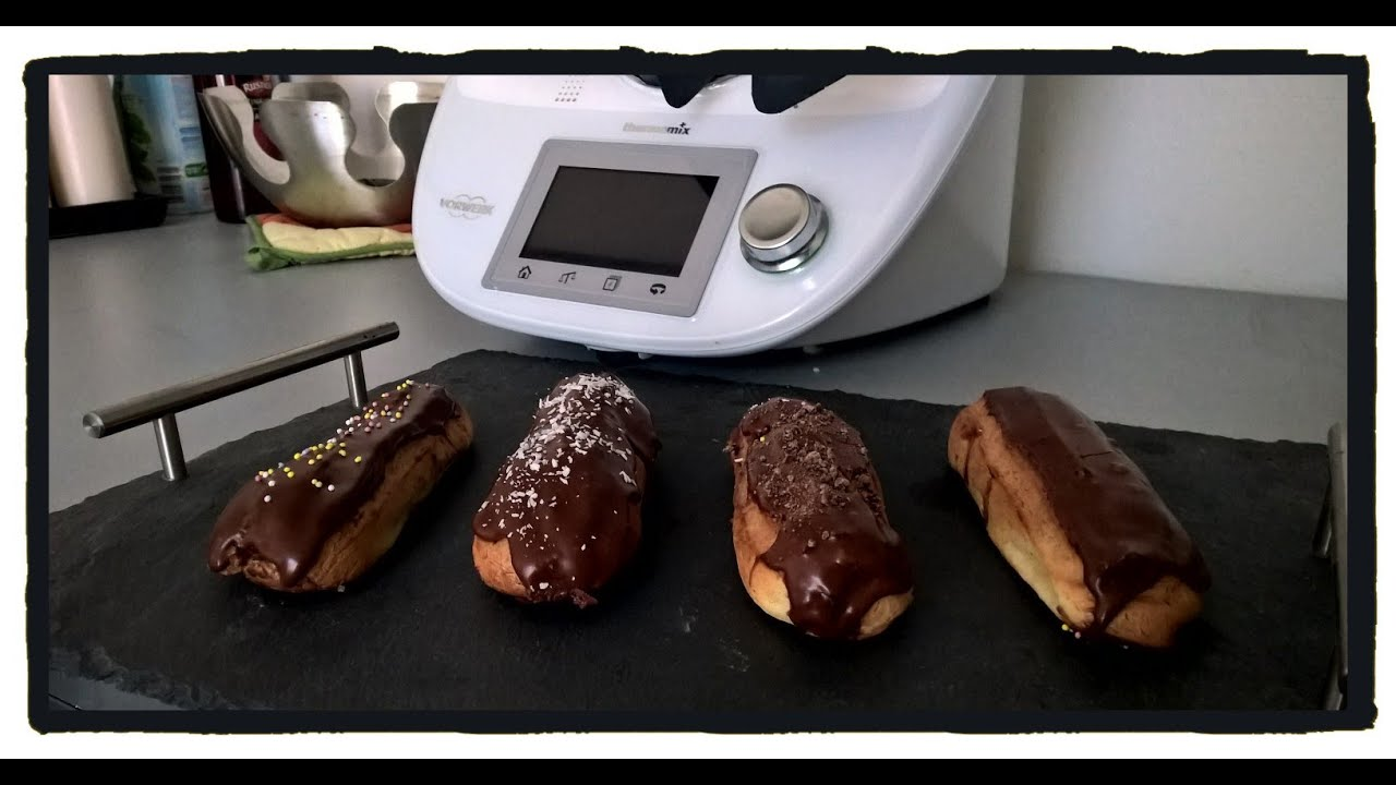 recette clair choco thermomix tm5 doovi. Black Bedroom Furniture Sets. Home Design Ideas