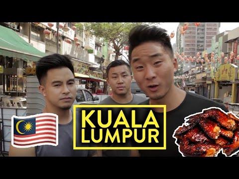 KUALA LUMPUR - MALAYSIA'S CAPITAL