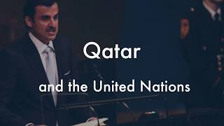 State of Qatar efforts in countering terrorism