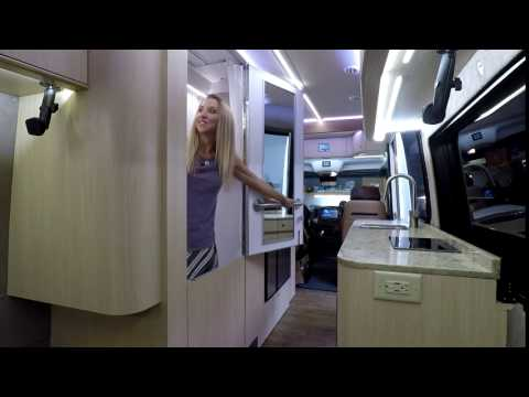 Advanced RV:  What's New for 2017?