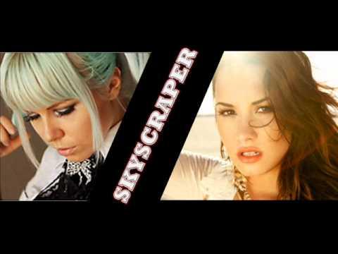 Kerli feat. Demi Lovato - Skyscraper